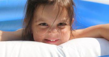 Kinderplanschbecken – 5 Modelle im Vergleich
