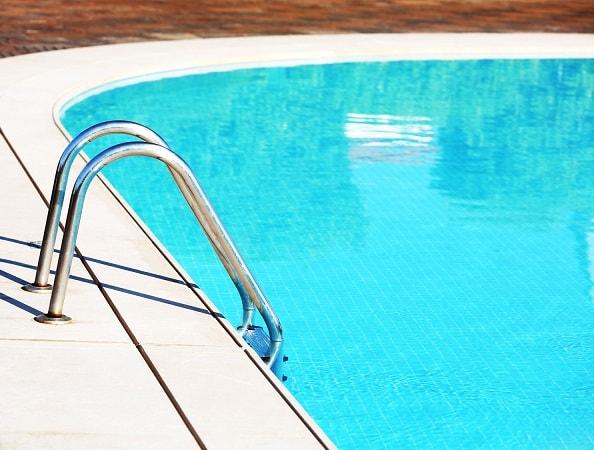 pool sandfilteranlage test
