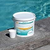 BAYROL pH Plus Granulat / pH Heber - 5 kg