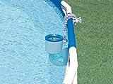 Intex Surface Skimmer - Deluxe Wandmontage-Oberflächenskimmer - Einhängeskimmer - Ø 16 cm