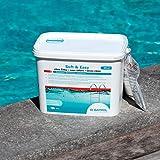 Bayrol Soft & Easy 4,48 kg OHNE CHLOR für Pools ab 20m² 1199201