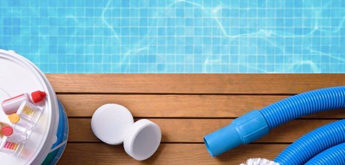 Chlor Alternativen zur Reinigung des Pools